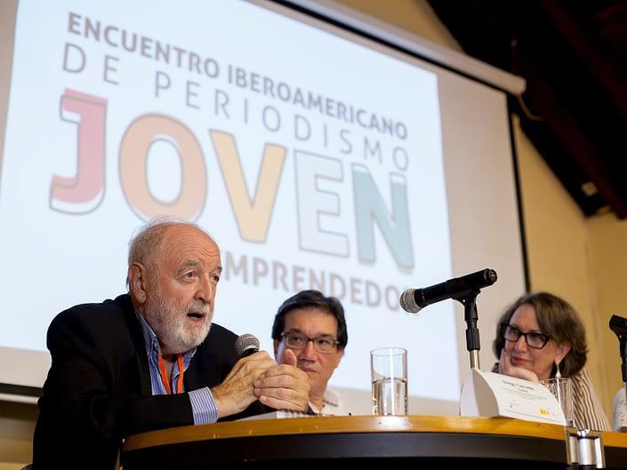 Encuentro Iberoamericano Joven
